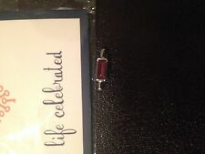 Keep Collective Keys Birthstone Pierre de Naissance (new) Silver - October