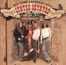 All Time Greatest Hits - Lynyrd Skynyrd CD NEW - I Ship Daily From within the US
