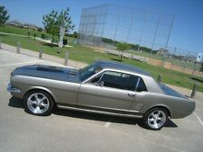 Ford: Mustang GT 350