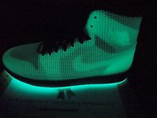 Nike Air Jordan 4LAB1, Glow In The Dark Edition, Size 11.5