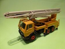 CONRAD 3080 MERCEDES BENZ +  BETONPUMPE CONCRETE PUMP 1:50 - GOOD COND