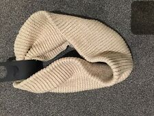 Next Ribbed snood BNWT