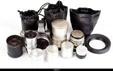 Sony NEX-5N Digital + 7x lens Zeiss Canon ELGEET Wollensak Taylor Hobson
