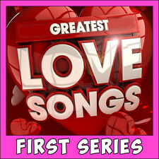 Best of Love Songs Music Videos * 4 DVD Set * 103 Classics ! Pop Rock R&B Hits 1