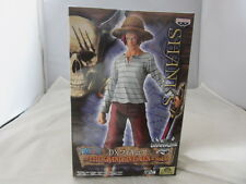 One Piece Shanks DXF Figure The Grandline Men vol.0 Banpresto New A