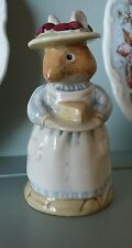 Royal Doulton China Brambly Hedge' Mrs Apple' DBH 3-Made in England 1982 perfect