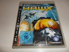 PlayStation 3  PS 3  Tom Clancy's HAWX