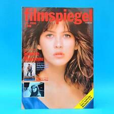 DDR Filmspiegel 15/1990 Paul Hogan Sophie Marceau Roberto Benigni Rolf Hoppe G