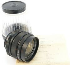 !NEW! MIR-1 2.8/37 Russian Soviet USSR Wide Angle Lens Screw Mount M42 Sony A 7