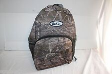 Hunting Camo Tree Pattern Backpack ESKY Brand 4 Pocket Hiking School Bag Style