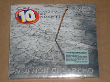 C.S.I. - NOI NON CI SAREMO VOL. 1 - CD SIGILLATO (SEALED)