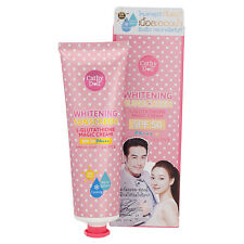 Cathy Doll BB Cream L-Glutathione SPF50PA+++ Sunscreen Whitening Lotion 60 Ml