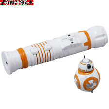 NEW - BB-8 Star Wars Nano Droid Remote Control Robot By Takara Tomy Japan
