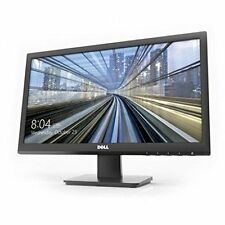 Dell D2015H 20 Inch Backlight LED Monitor With warranty
