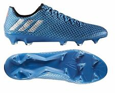 NEW MEN'S ADIDAS MESSI 16.1 SOCCER CLEATS US 10.5   UK 10  #AQ3109  $220 RETAIL!