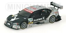 Audi A4 Playboy Ch. Abt Dtm 2007 1:43 Model MINICHAMPS