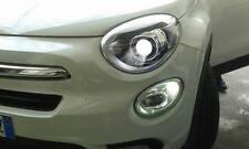FIAT 500X   LED DIURNE POSIZIONI 1156 BA15S CAN BUS NESSUN ERRORE P21W