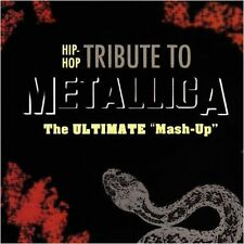 V/A - Hip-Hop Tribute To Metallica -The Ultimate Mash-Up CD