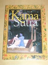 RARE LIVRE / KAMA SUTRA / EDITIONS READER'S DIGEST / NEUF SOUS CELLO