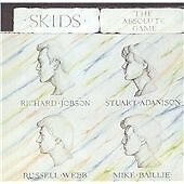 Skids The Absolute Game CD