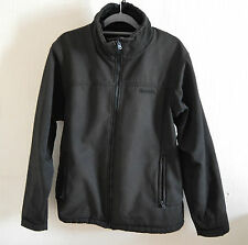 Bench Mens M Chest 38 40 Black Jacket Fleece Lined Breathable