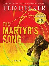 The Martyr's Song (The Martyr's Song Series, Book 1) (With CD), Dekker, Ted, Goo
