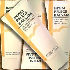Badestrand Anatim Bodycare Intimpflege-Balsam 100ml kühlt schützt Panthenol