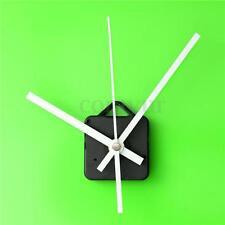 Long Hands DIY Quartz Clock Movement Long Spindle Mechanism Parts Tool Set