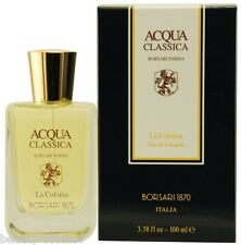 BORSARI 1870 Acqua Classica 100 ML EDT SPRAY neuovp