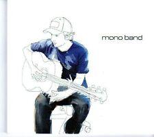 (EK247) Mono Band, Mono Band - 11 tracks - 2005 CD