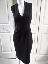 NEW KATE SPADE NEW YORK GWENDOLYN BLACK DRESS SIZE 2