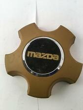 88-89 Mazda 626 MX-6 Factory OEM Wheel Center Hub Cap G213 37 191 MA20