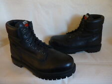 * TIMBERLAND  PRO SERIES BOOTS * SIZE 12 MENS * EX COND *