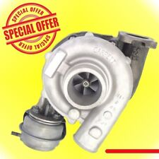 TurboCharger VW Transpotrer T4 2.5 TDI ; AHY AXG AXL ; 074145703G ; 454192-1