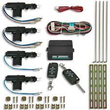 Zentralverriegelung ZV mit Funk + Klappschlüssel passend für VW Lupo Bora Passat