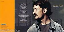 cd CHRIS REA...........STONY ROAD...