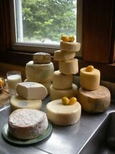 Cheese Making Cheese CDROM Cheddar 25 Books Camembert Dairy Roquefort Butter