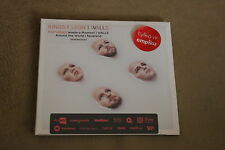 Kings Of Leon - Walls CD NEW & SEALED Polish Stickers