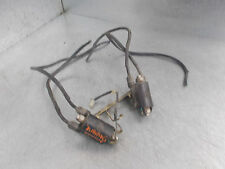 TRIUMPH DAYTONA 600 IGNITION COILS