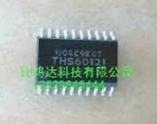 TI THS6012I SOP20 500-mA DUAL DIFFERENTIAL LINE DRIVER