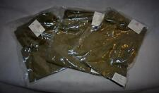 British Military Surplus Current Issue Base Layer Long Johns - Green - 3 Pairs