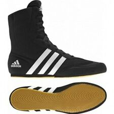 Adidas Box Hog 2 Boxing Shoes Boots Mens UK 9.5