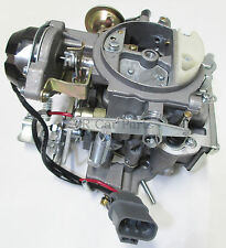 NEW CARBURETOR (FITS: NISSAN 720 PICKUP) 2.4L Z24 1983-1986  **FREE SHIPPING**