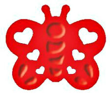 NEW MARVY UCHIDA CLEVER LEVER SILHOUETTE & EMBOSSING HEART BUTTERFLY CRAFT PUNCH