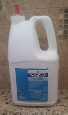 5 lb Delta Dust Pest Control INSECTICIDE Bee Earwig Silverfish