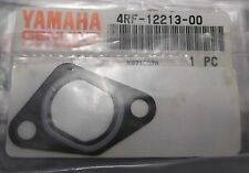 Genuine Yamaha TT-R125 Camchain Tensioner Cover Gasket 4RF-12213-00