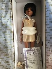 Tonner Ellowyne Wilde Imagination ~ All Natural Lizette Spice Dressed Doll