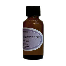 1.1/ 36 ML OZ PURE THYME ESSENTIAL OIL AROMATHER