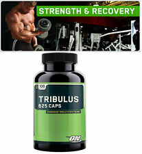 OPTIMUM NUTRITION TRIBULUS TERRESTRIS 625 MG 100 CAPS