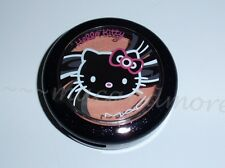 MAC Beauty Powder Blush ~ FUN & GAMES ~Hello Kitty LE ~New~ Peach~ AUTHENTIC